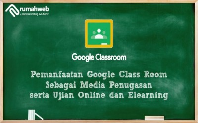 Pemanfaatan Google Classroom sebagai Media Pembelajaran Daring