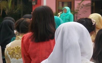 Upacara Peringatan Hari Kartini 2016