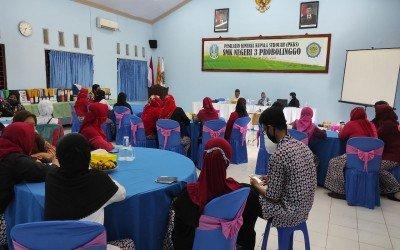 Penilaian Kinerja Kepala Sekolah (PKKS) SMK Negeri 3 Probolinggo